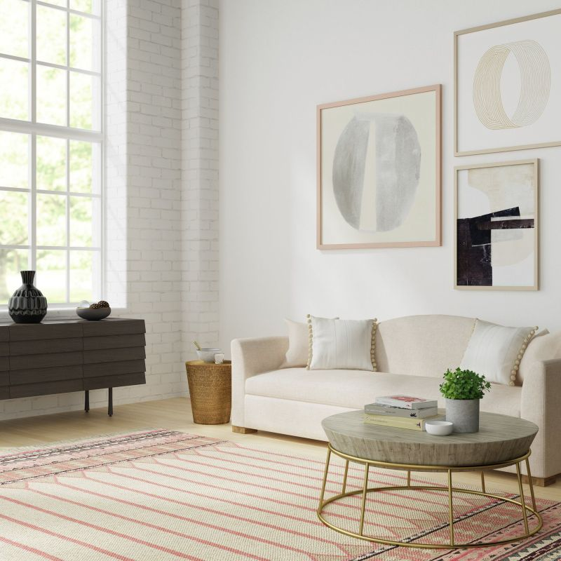 Sara Weaver Introduces Eco-Friendly Rug Brand LOOMY