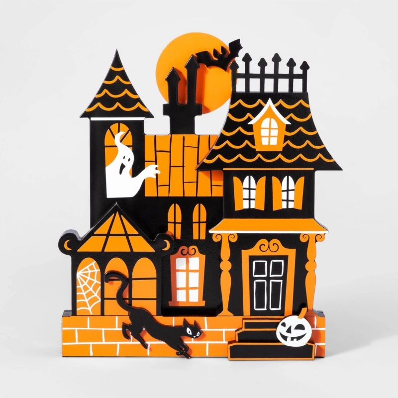 Halloween Decor Collection 2019