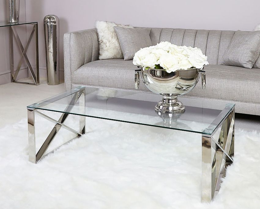 Things to Consider When Buying Glass Coffee Tables on a Budget