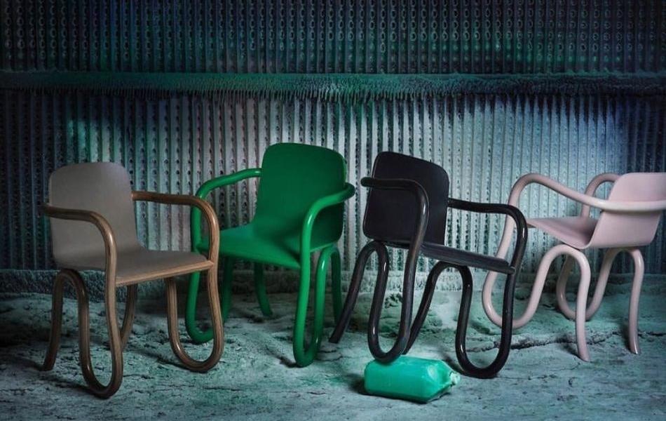 Kolho chairs