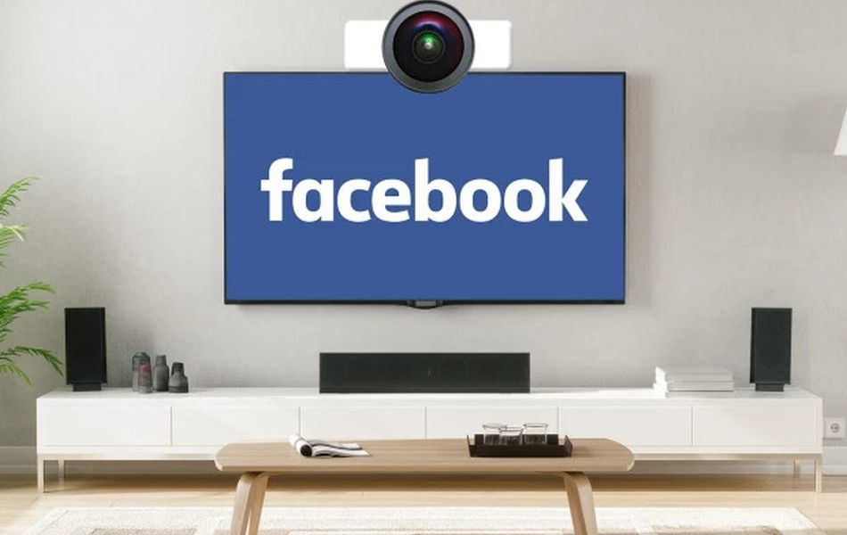 Facebook to launch TV Chat Device which may have Netflix and HBO streaming services