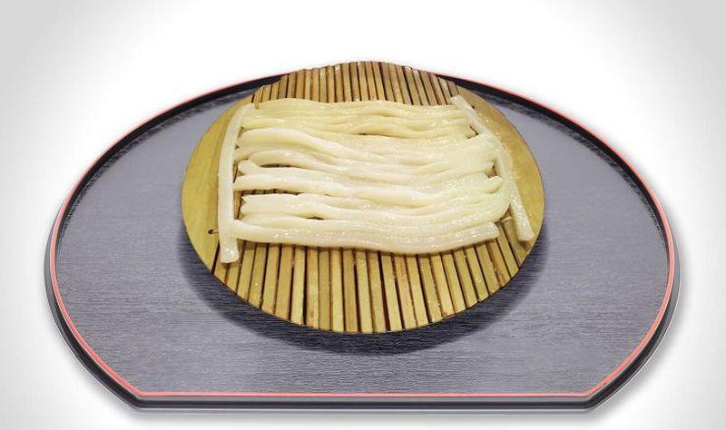 Golden Field Develops Unique Sleep-Enhancing Blanket with Noodle-Like Strands