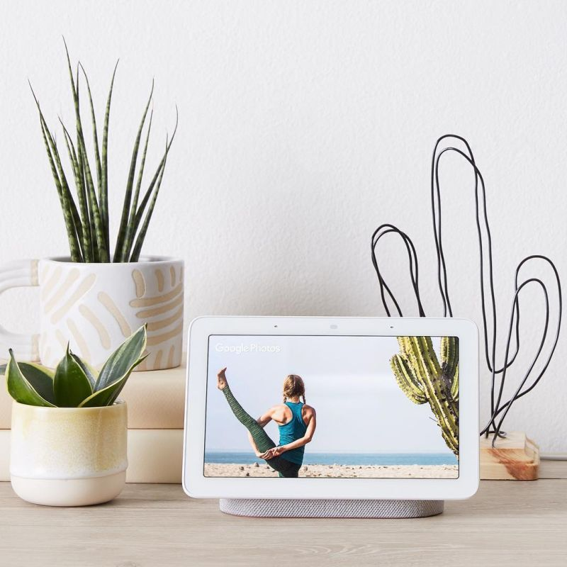 Google Nest Hub Launches in India for ₹9,999