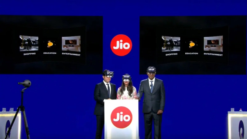 Reliance Jio Set Top Box - Gaming Compatible