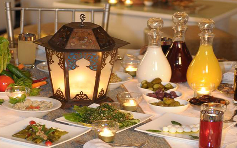 10 ways to Decorate Your Home on Eid making it Warm and Welcoming