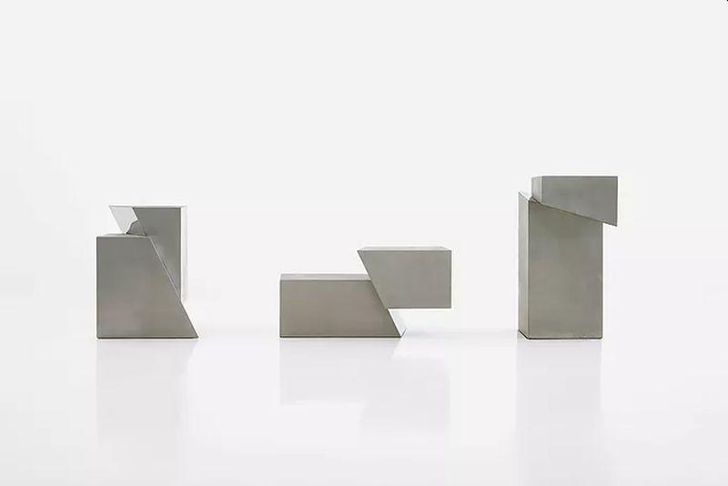 Slice Series by Jeong Ho Ko Represent Striking Balance Between Contrasting Emotions