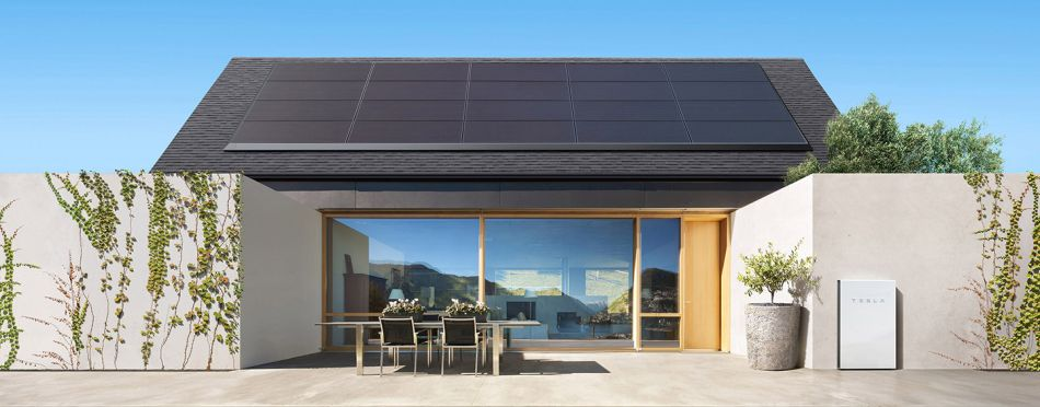 Tesla Launches its Solar Rental Program at $65 per month with no Installation costs