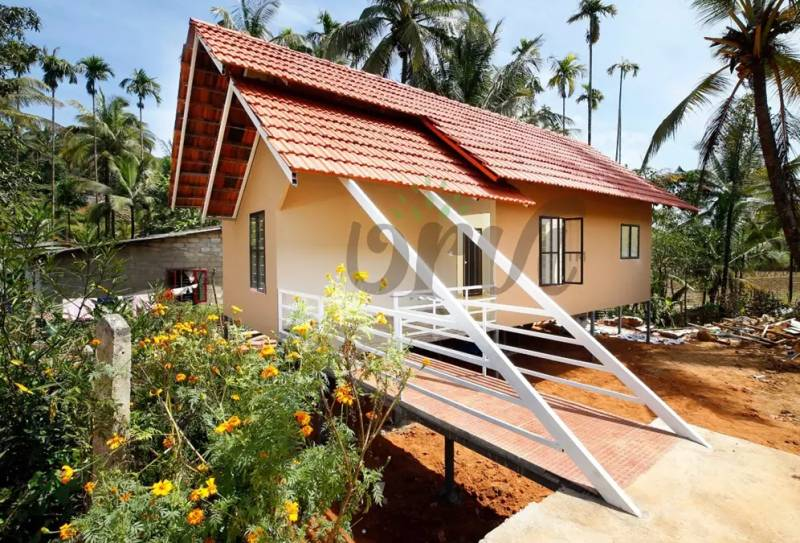urvi foundation and Thanal prefab homes in kerala.webp
