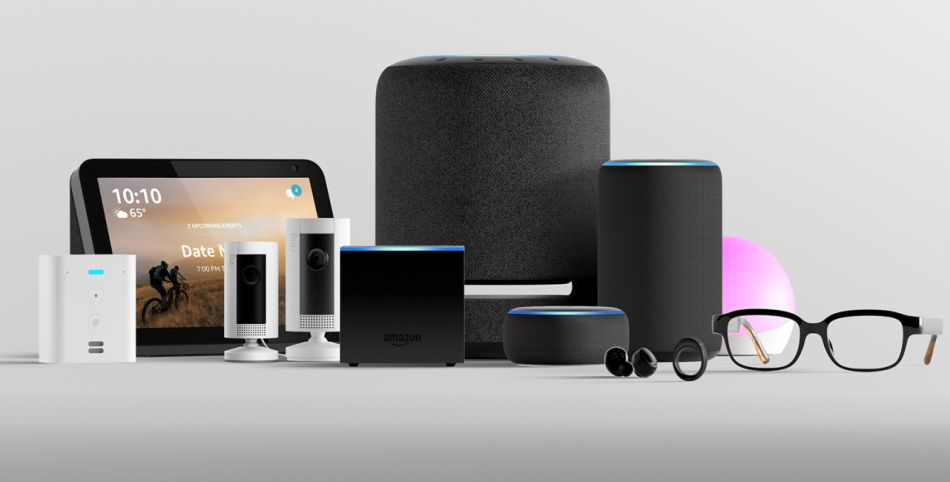 Alexa-Powered Smart Home Devices Announced at Amazon's September 2019 Event