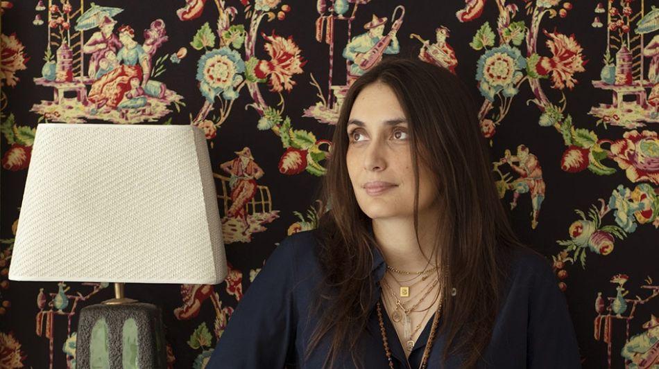 Laura Gonzalez Named Designer of the Year at Maison Et Objet September 2019