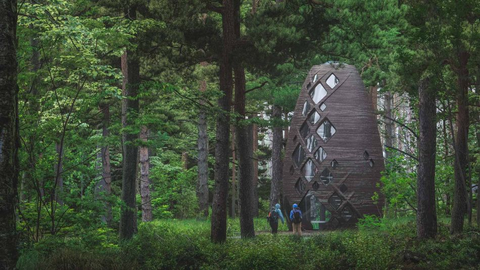 Makers of the Mars Habitat are Planning to 3D Print Eco Home in New York