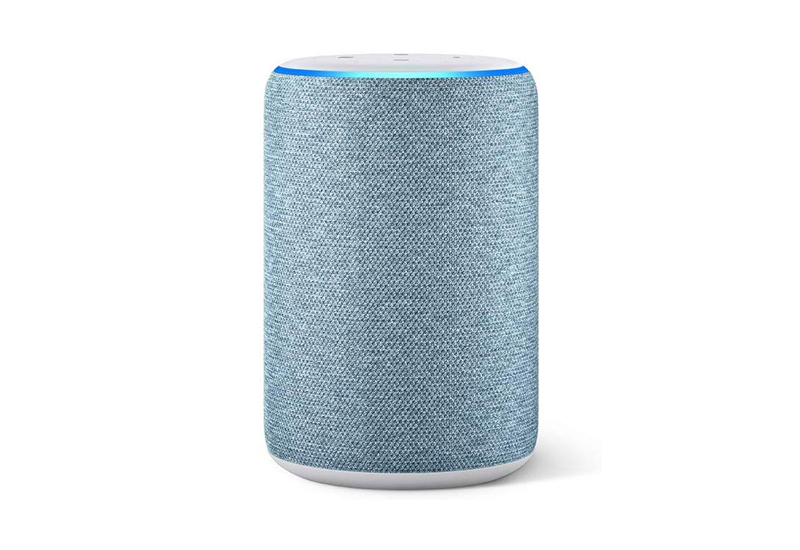 Amazon Echo (3rd Gen) smart speaker