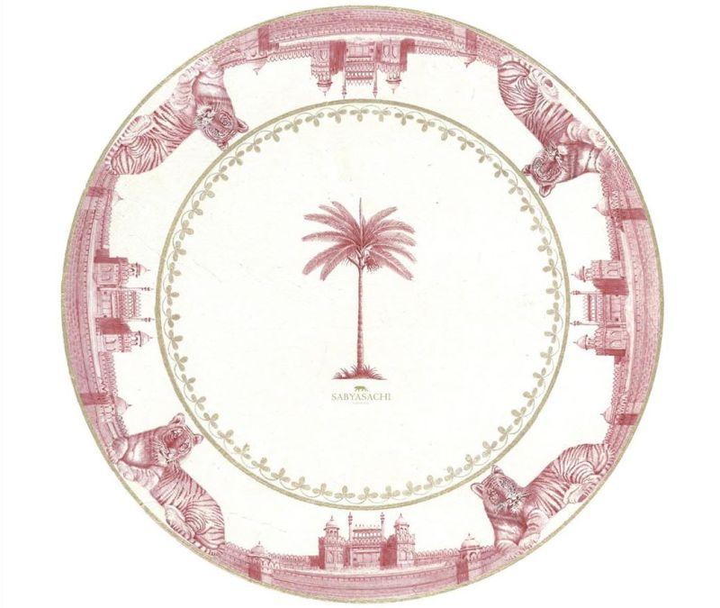 Sabyasachi Tableware for Thomas Goode