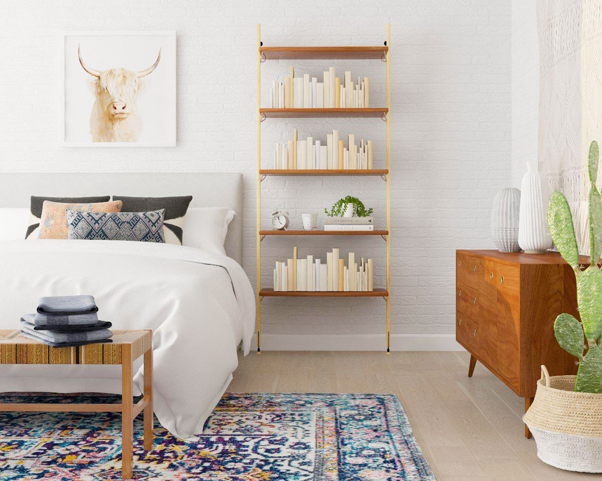 10 Types of Bedside Tables for a Stylish Aussie Bedroom modsyblog