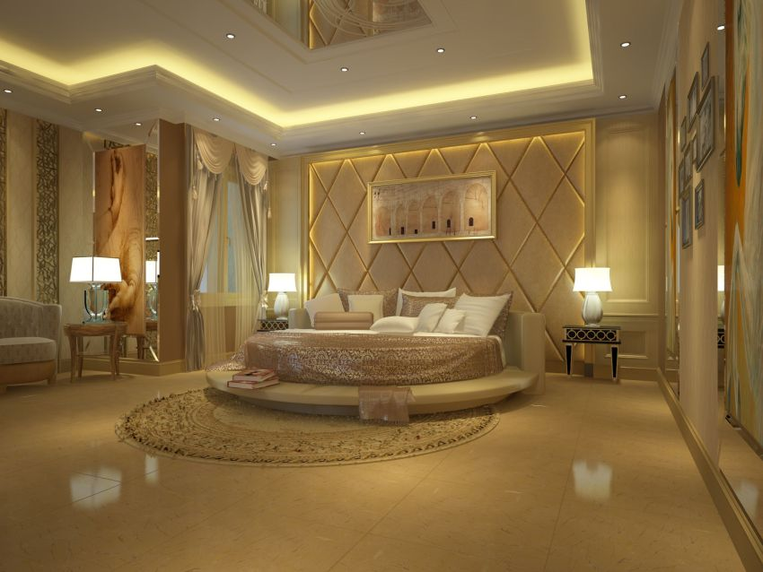 10 Ways to Make Your Bedroom Alike a Luxurious Hotel Room