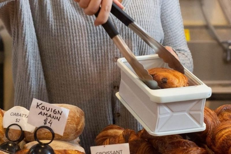 Collapsible MolaBox is the World's Most Eco-Friendly Lunchbox