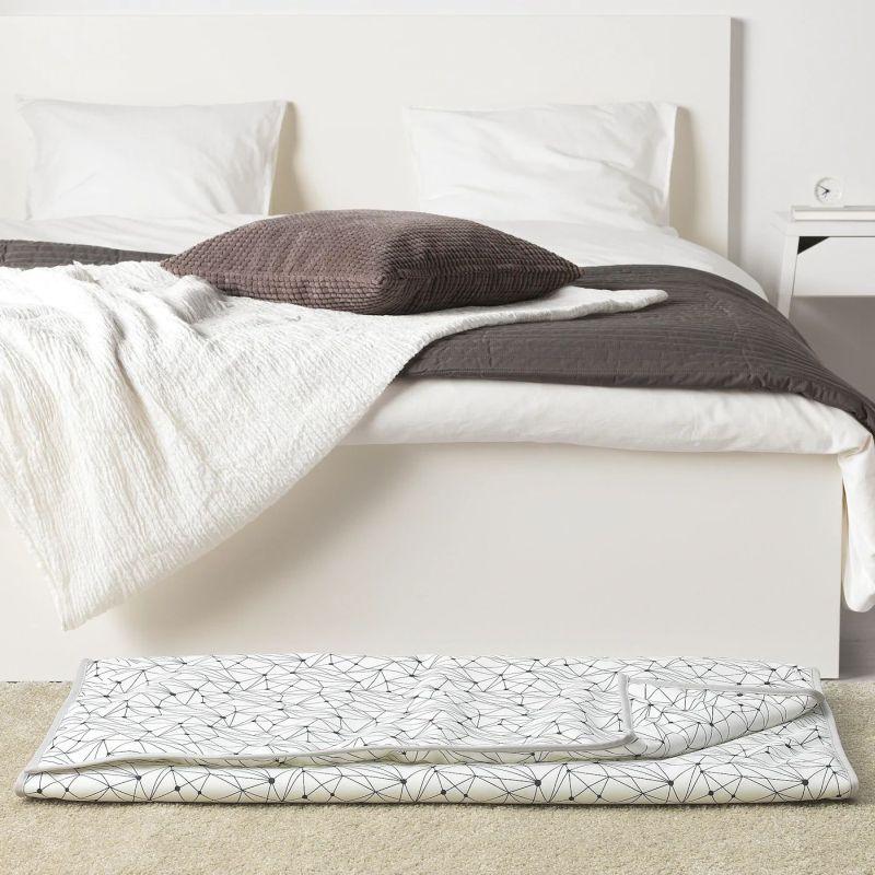 IKEA LURVIG blanket