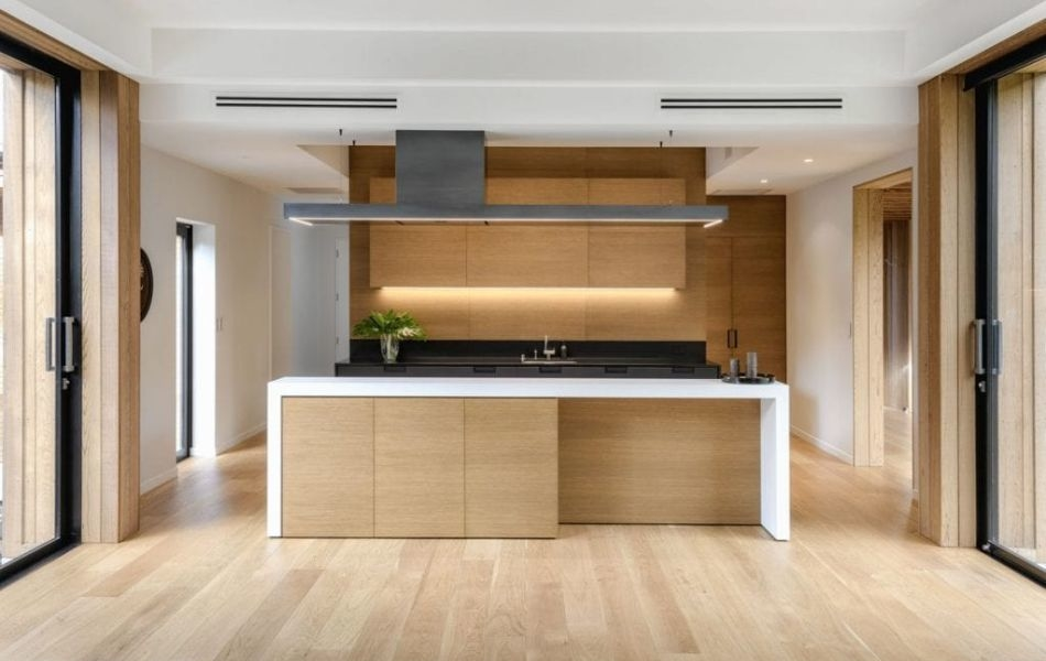 Kiwi Kitchen Designer Davinia Sutton Wins International Design Award in London