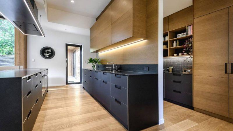 Kiwi Kitchen Designer Davinia Sutton Wins International Design Award in London