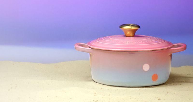 Le Creuset's Releasing a Fancy Range of Star Wars themed Cooking Appliances