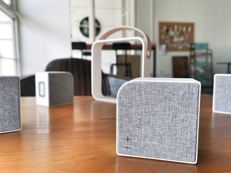 Pangissimo Releases $175 SIMO Surround Sound Bluetooth Speaker