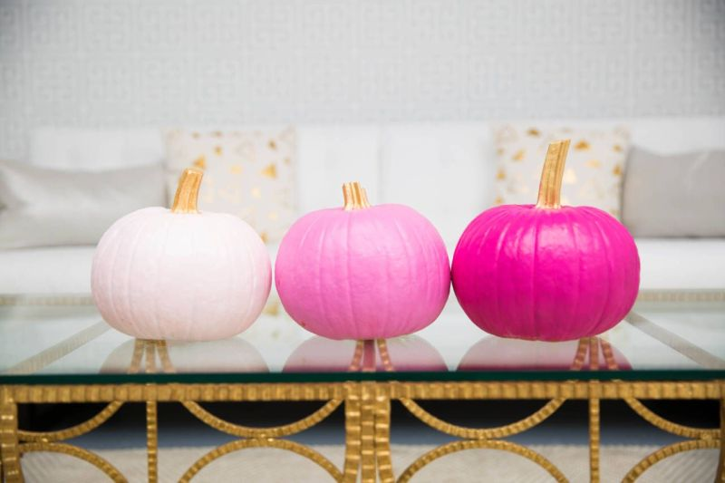 Easy and Creative Pumpkin Painting Ideas for Halloween