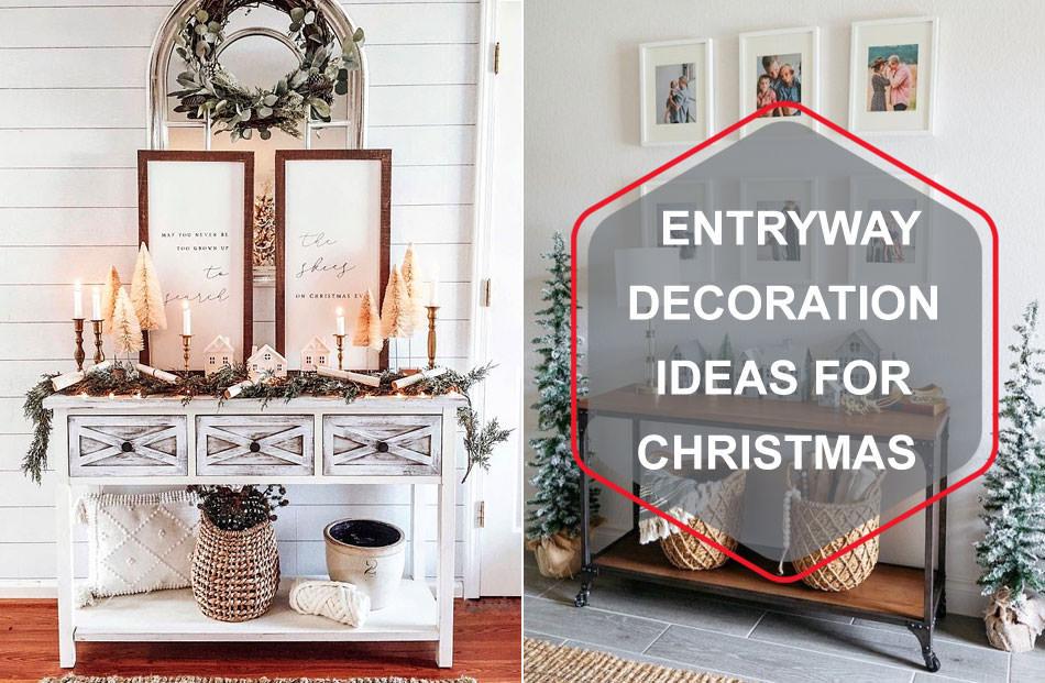 Best-Christmas-Entryway-Decoration-Ideas