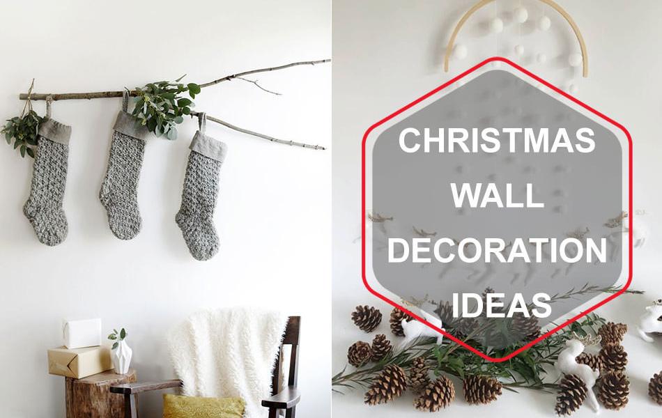 Best-Christmas-Wall-Decoration-Ideas