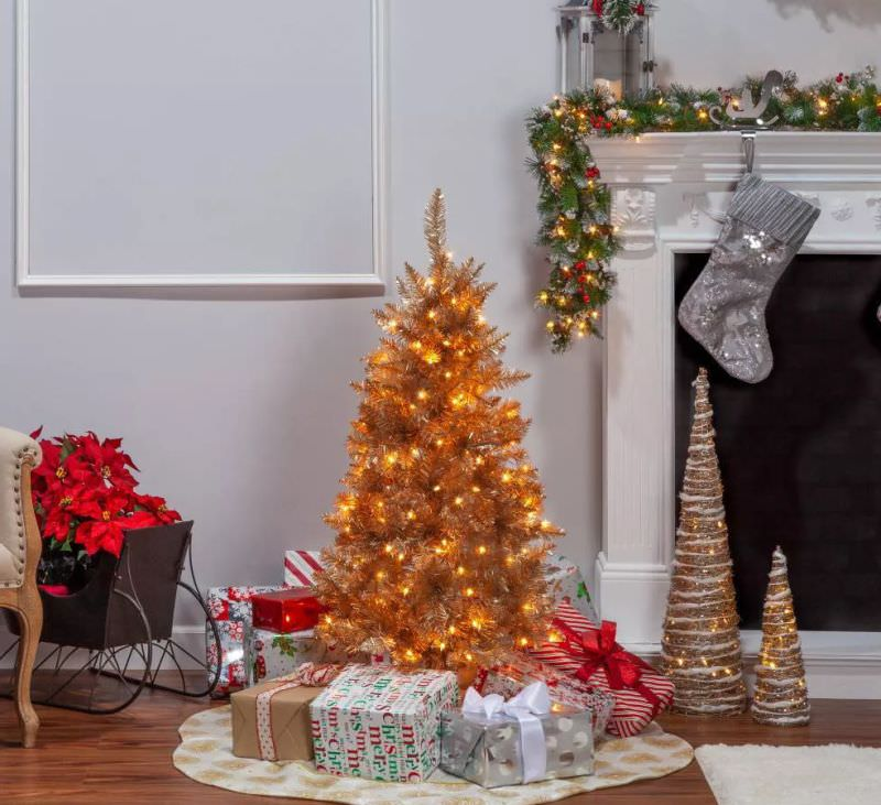 Charming Holiday Décor from Target will make your Christmas Merrier