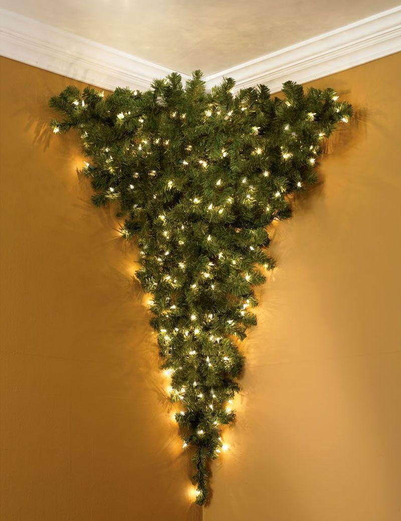 Christmas Ceiling Decoration Ideas