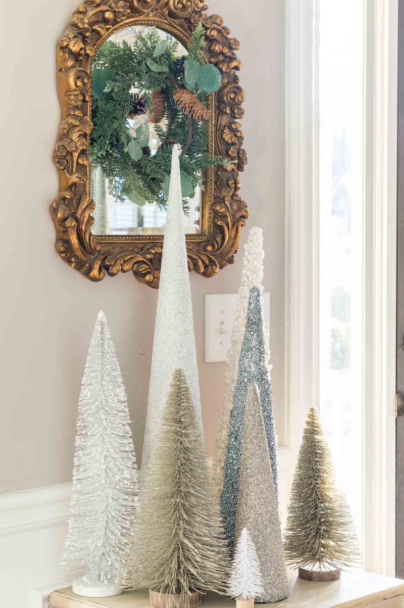 Christmas Entryway Decoration Ideas You can Try in 2019