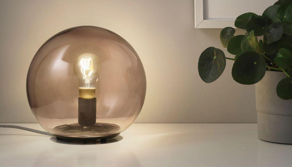 IKEA Tradfri LED bulb E26 250 lumen