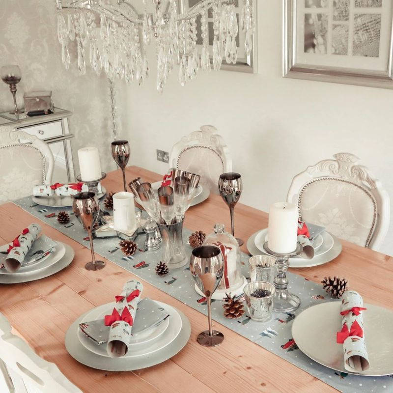 Adorable Indoor Christmas Decoration Ideas for Inspiration