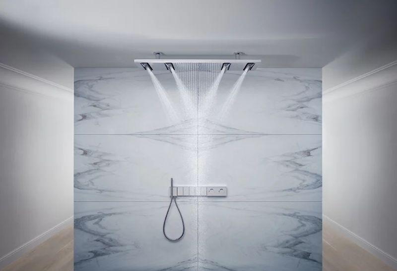 Axor Edge Collection Flawless for Longevity of Luxurious Bathroom Design