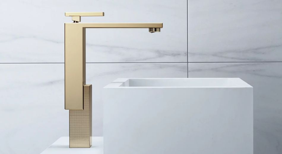 Axor Edge Collection Flawless for Longevity of Luxurious Bathroom Design