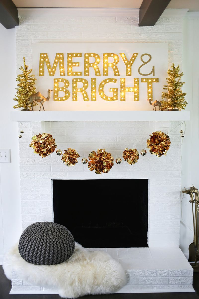DIY Christmas Garland Ideas for 2019