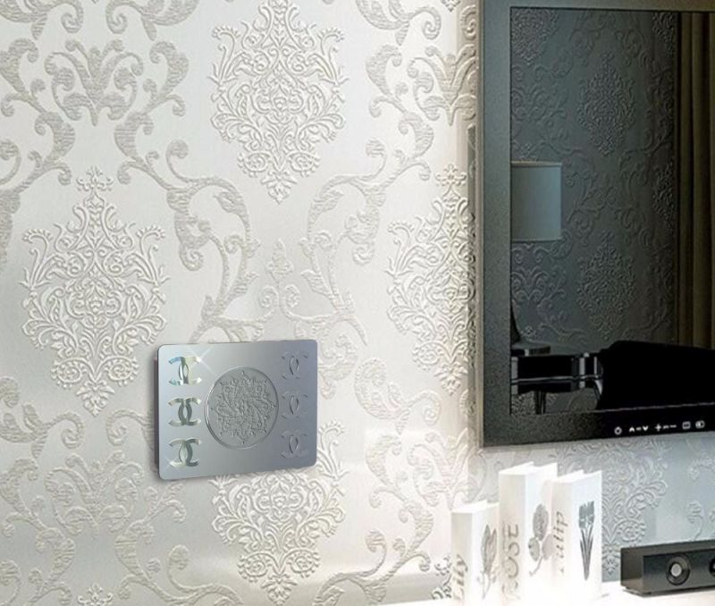 Italy Innovazioni Showcasing Hide Smart Recessed Power Outlet at CES 2020