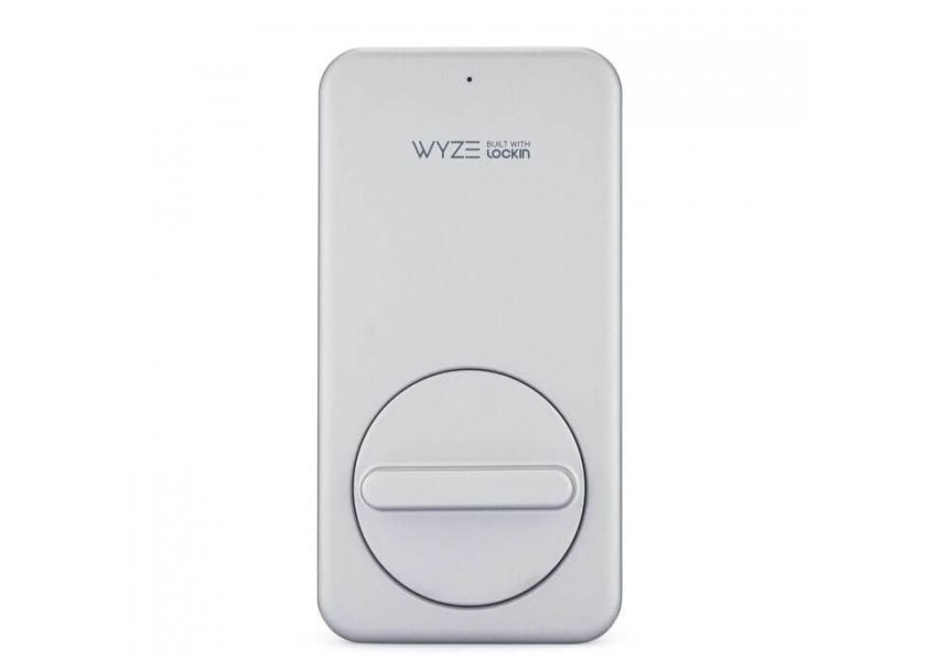 Wyze Launches Smart Lock that Works with Existing Deadbolts