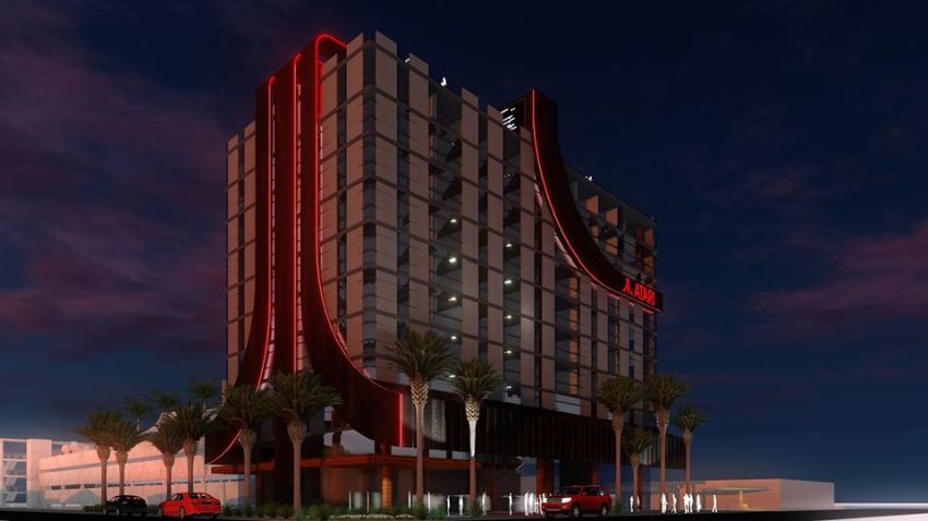 Atari to Build Video Game-Themed Hotels in the US