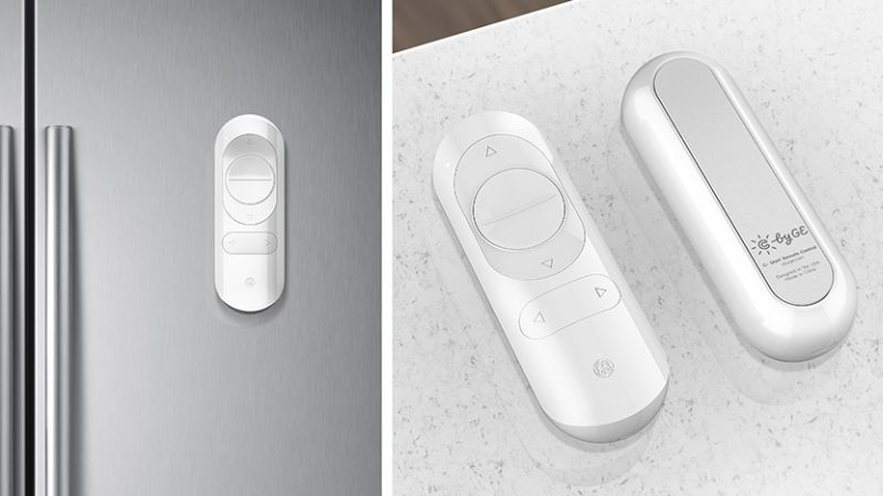 GE Appliances' Hubless Smart Light Switches and Dimmers at CES 2020