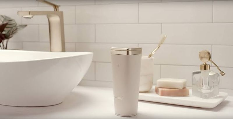Best Smart Bathroom Products from CES 2020