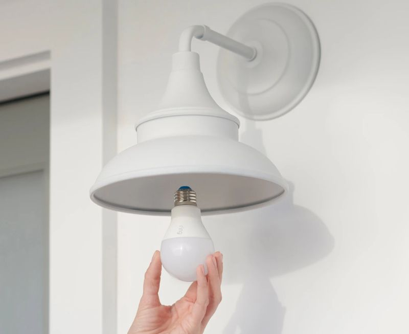Ring Smart LED Lightbulbs