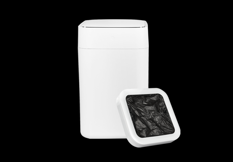 TOWNEW Smart Trashcan is Now Available at Amazon for $120