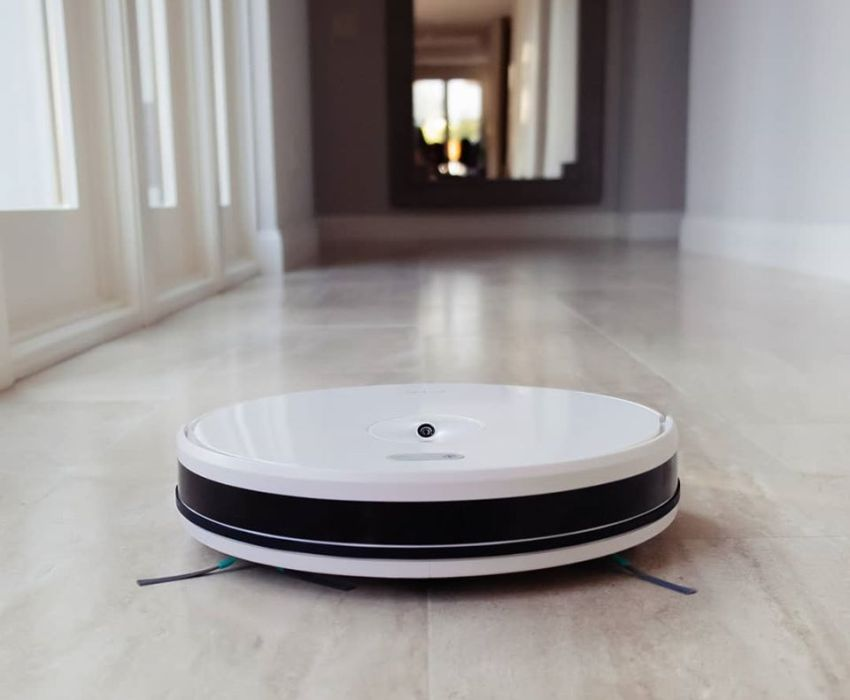 Trifo to Unveil Lucy AI-Powered Robot Vacuum Cleaner at CES 2020