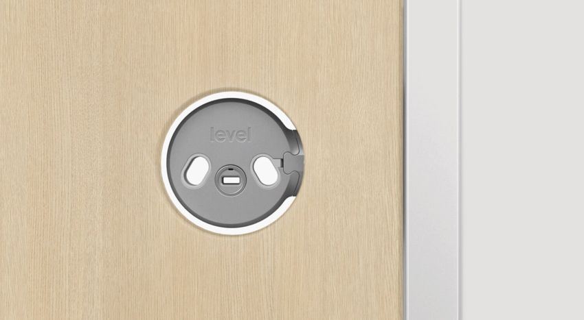 Level Smart Door Lock