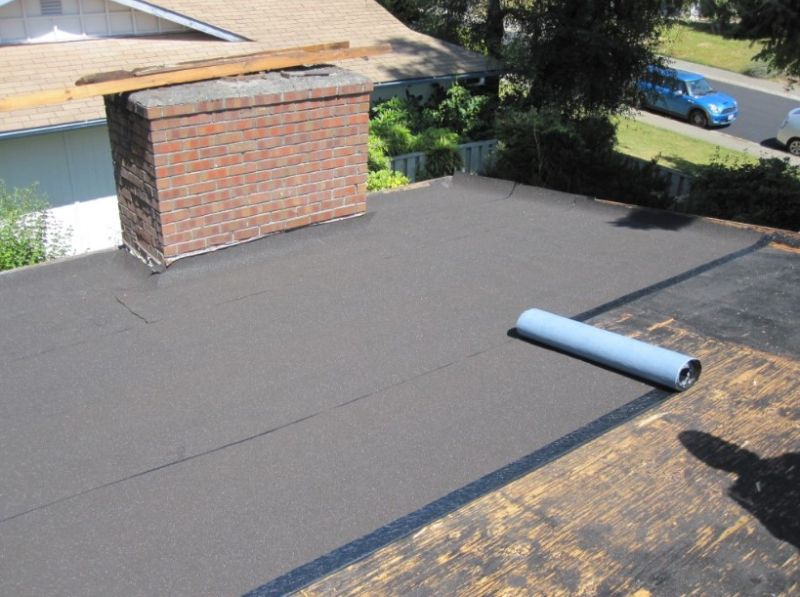 Modern Roofing Materials to Choose From While Re-Roofing Your House