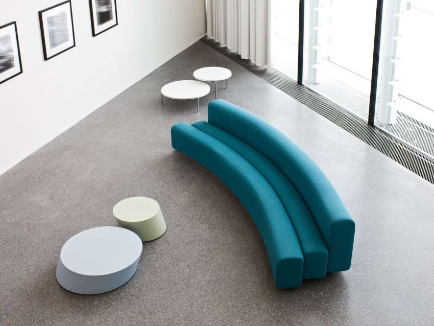 Osaka modular sofa by Pierre Paulin